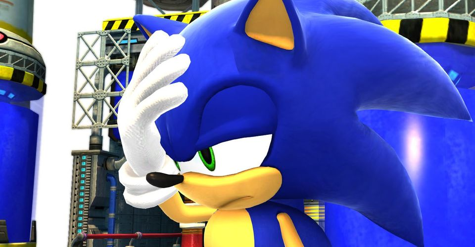 Sonic Video Games Have A Lot Of Mistakes According To This Dykg Video
