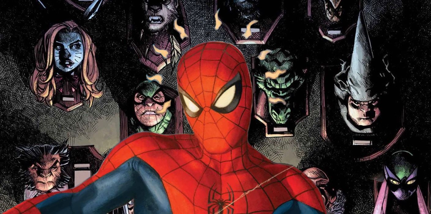 The REAL Reason Spider-Man Villains Are Based on Animals