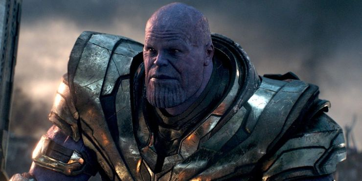 Fine I Ll Do It Myself 10 Of Thanos Most Menacing Quotes