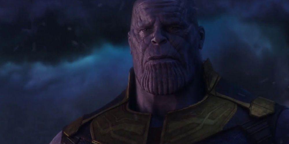 Why Thanos Is The MCU's Best Villain (& 5 Alternatives)
