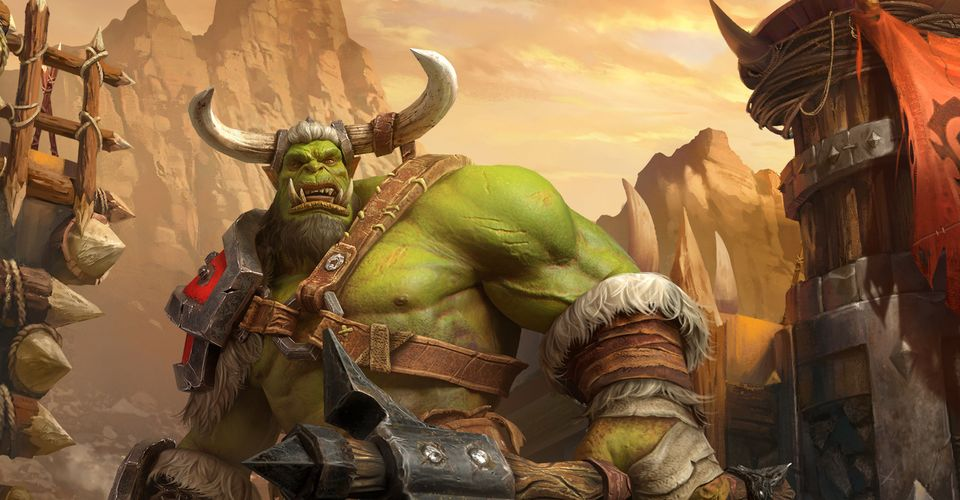 Warcraft 3 Reforged Controversy Explained Screen Rant