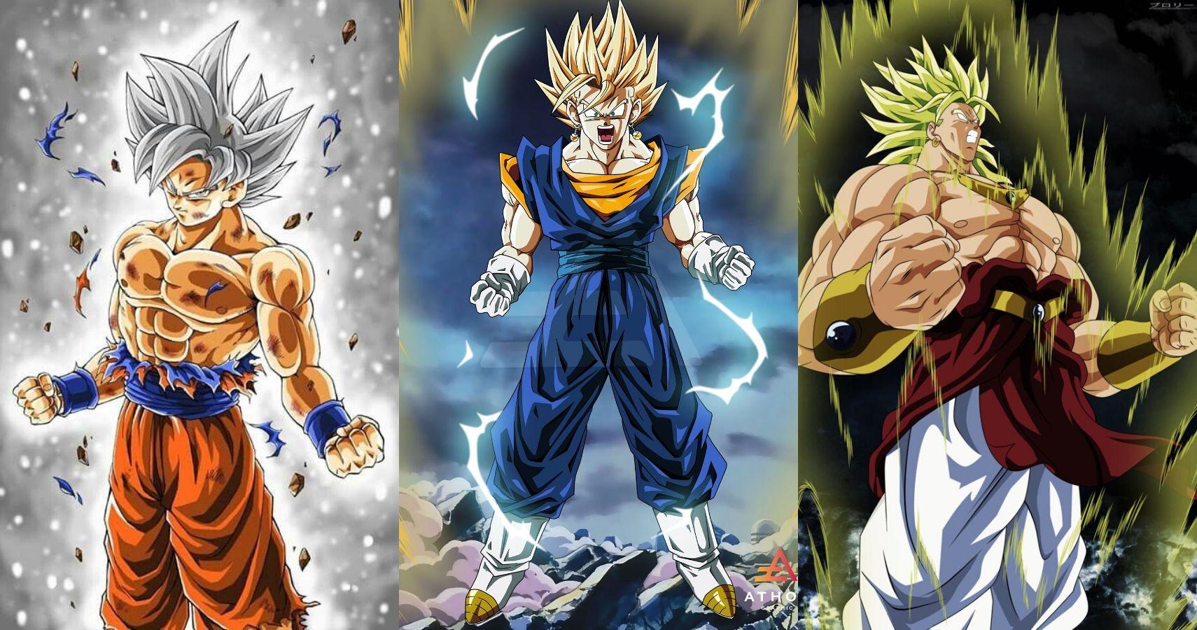 Play Dragon Ball Super Devolution - Dragon Ball Z Games