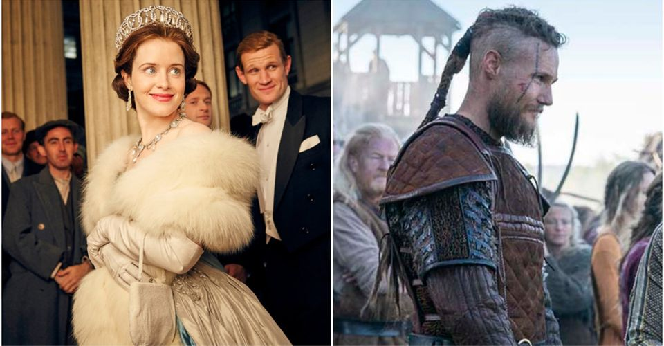 10 Of The Best Historical Tv Shows According To Imdb