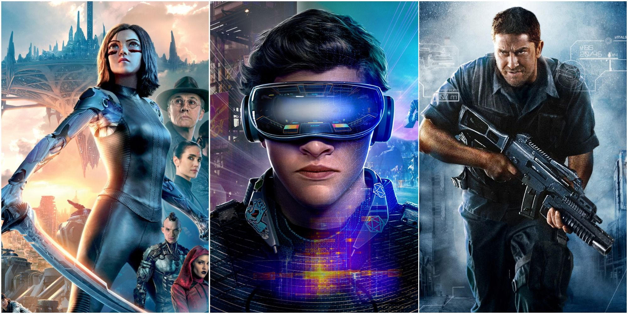 15 movies like ready player one everyone should see screenrant 15 movies like ready player one