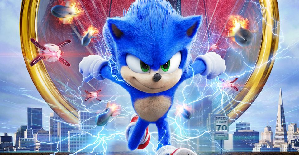 Sonic The Hedgehog The 10 Craziest Things That Happened In The Movie