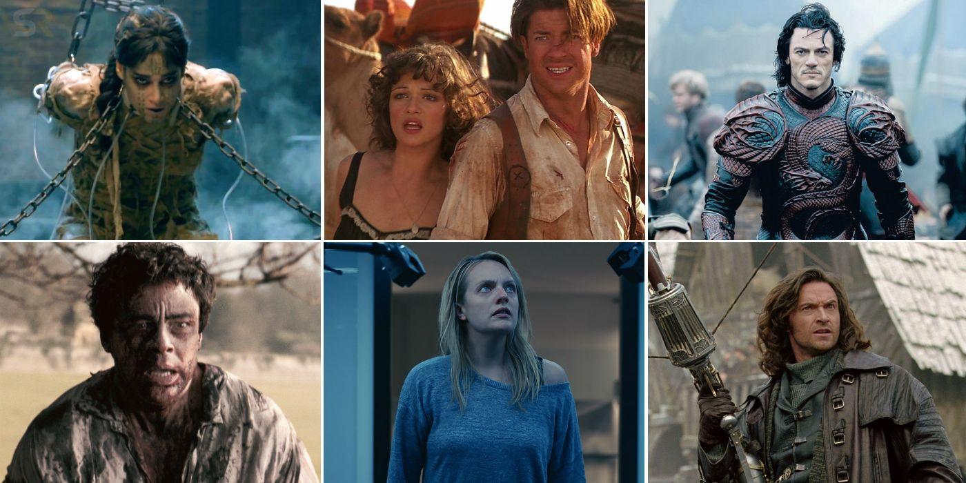 Halloween: i 5 migliori classici horror targati Universal