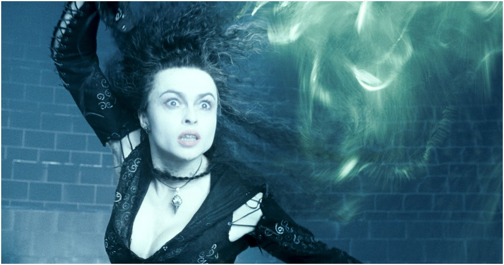 Harry Potter 10 Times Bellatrix Lestrange Was Voldemort S Best Lieutenant