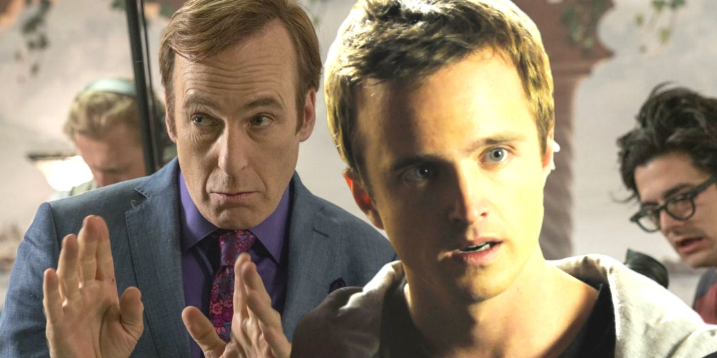 Better Call Saul Season 5, Episode 6 Might've Referenced Jesse Pinkman