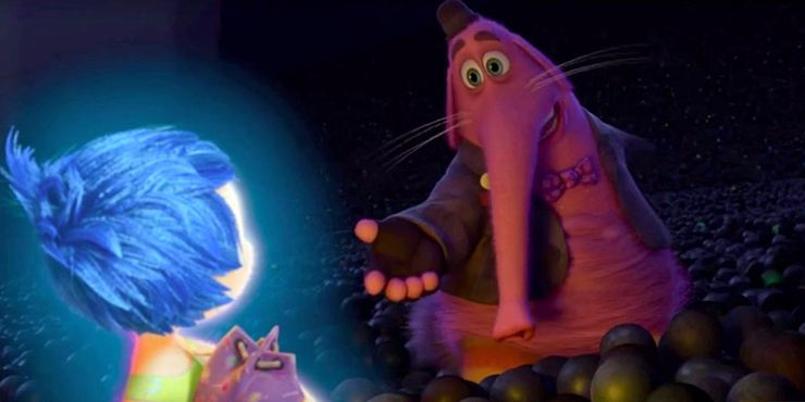 Pixar S Inside Out 5 Of The Funniest Moments 5 Of The Saddest