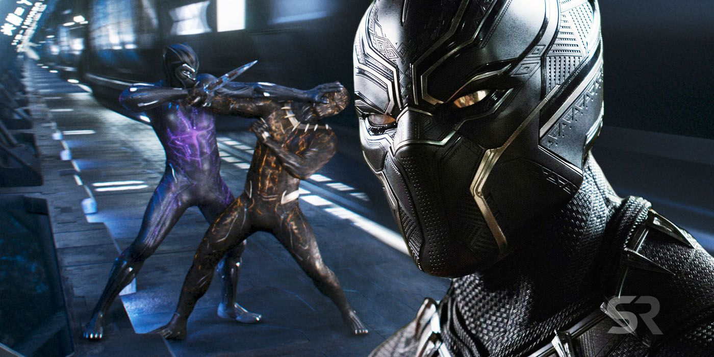 Black Panther 2 The Problem From The First Movie Marvel Needs To Fix