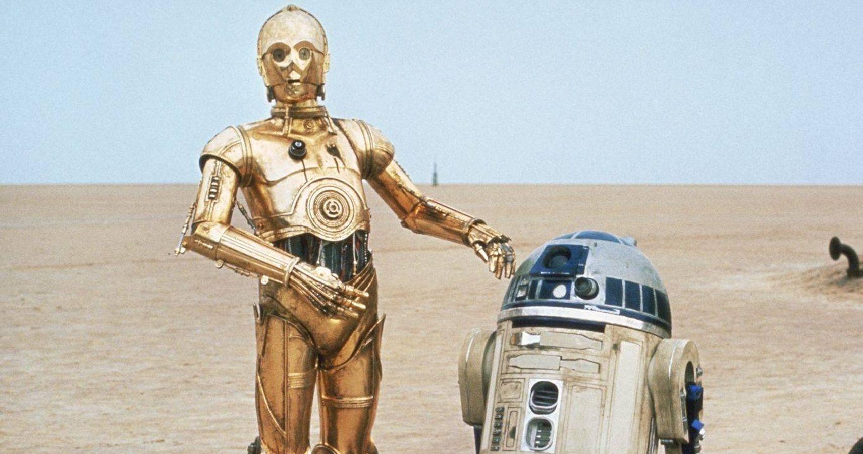 Star Wars: R2-D2 & C-3PO's 10 Best Scenes, Ranked | ScreenRant
