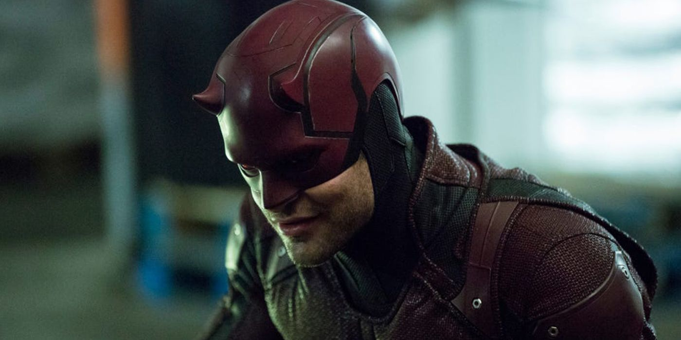 #SaveDaredevil Art Floods In As Fans Urge Marvel to Bring Back The Show