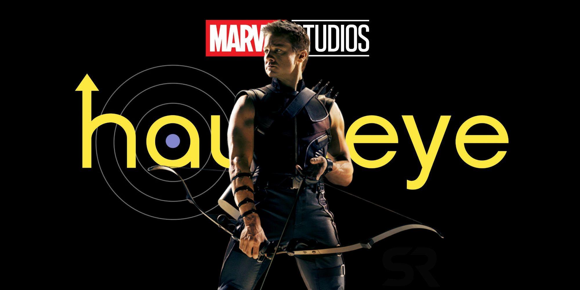 Marvel's Hawkeye Star Jeremy Renner Teases Start of ...
