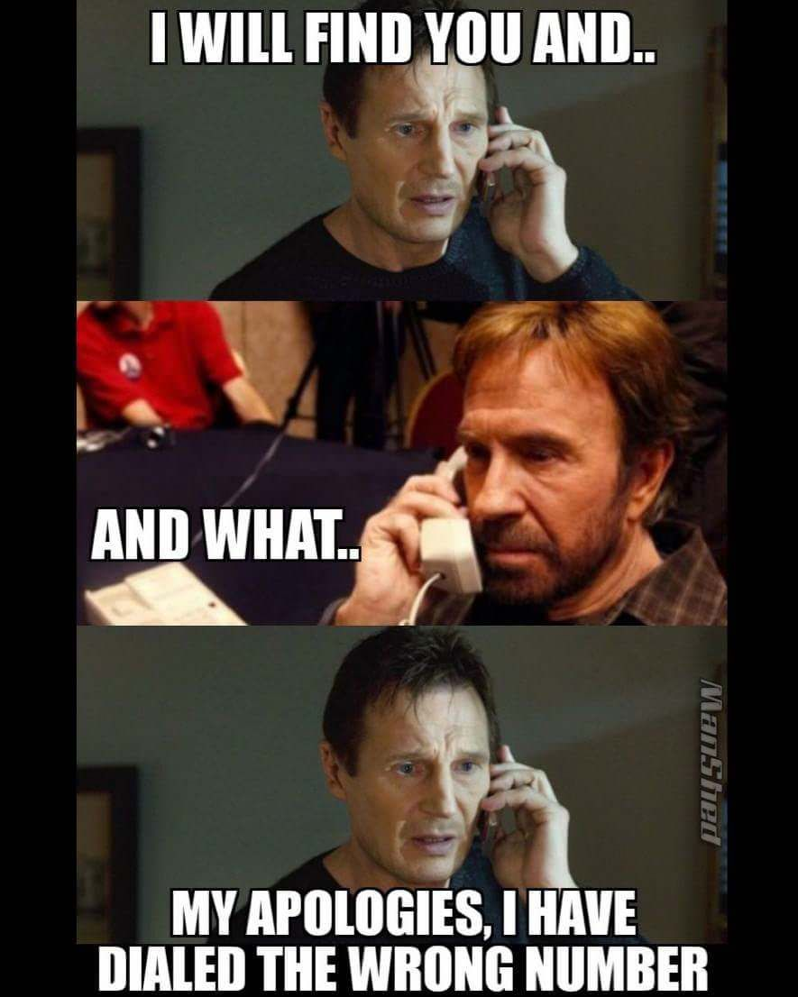 15 Chuck Norris Memes That Are Too Hilarious For Words ...