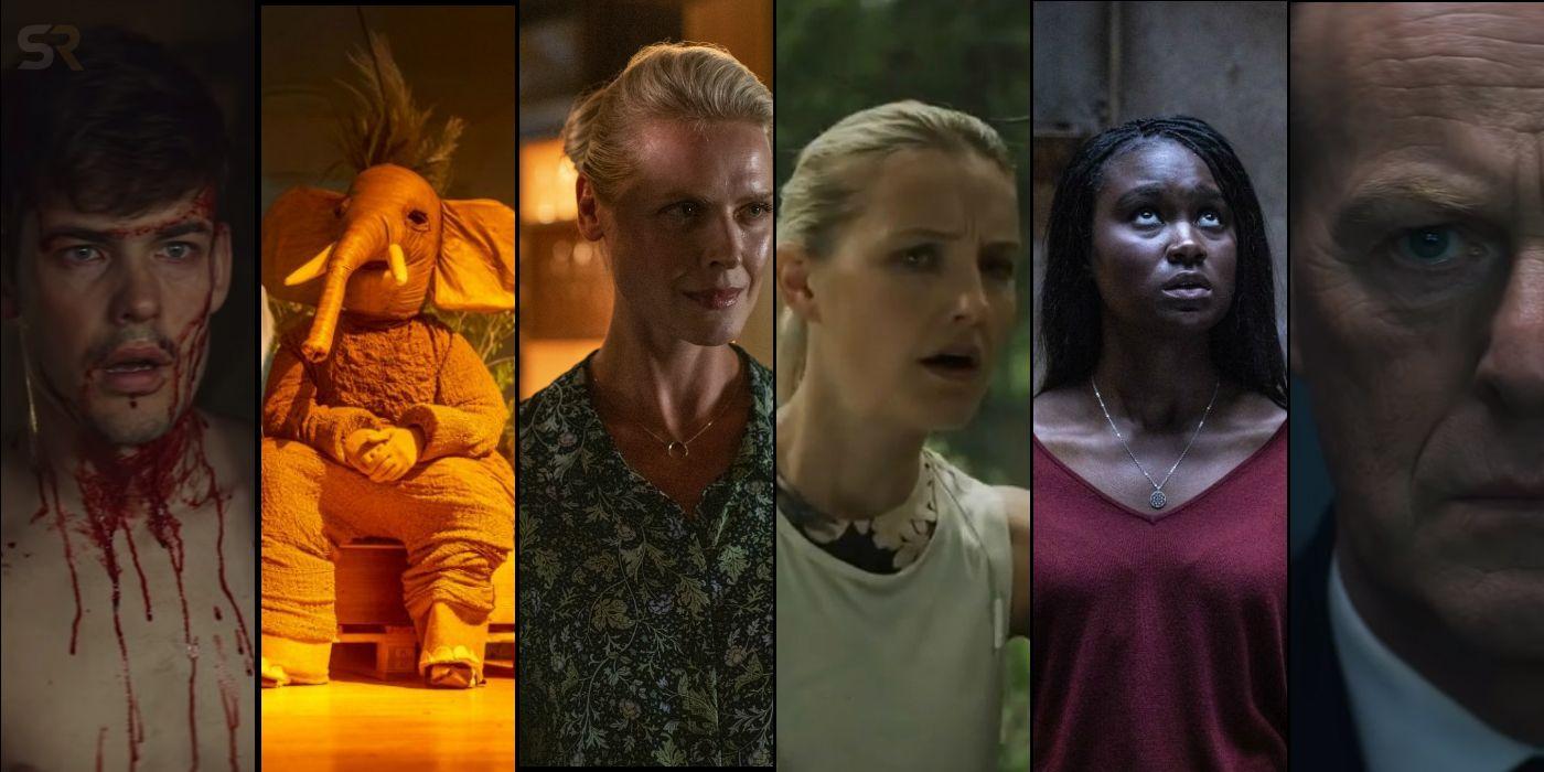 Netflix's Bloodride Season 1: All Endings Explained