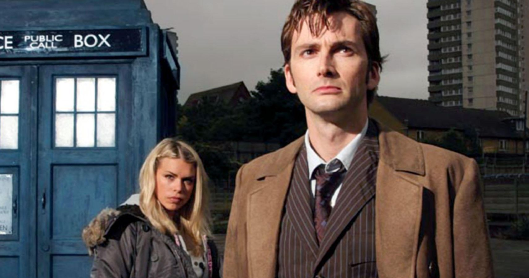10 Best Seasons Of New Doctor Who Ranked By Imdb Average