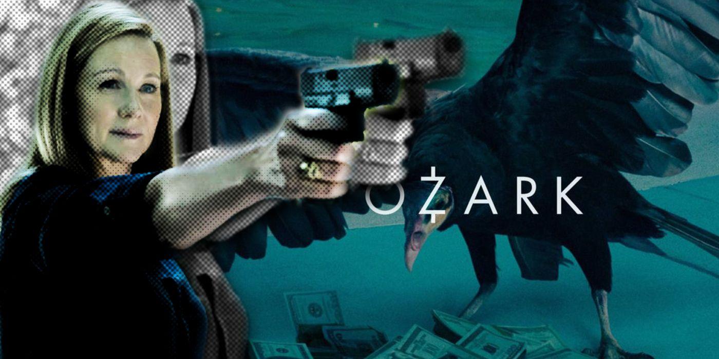 Ozark Season 4: Release Date, Cast, Story Details   Screen Rant
