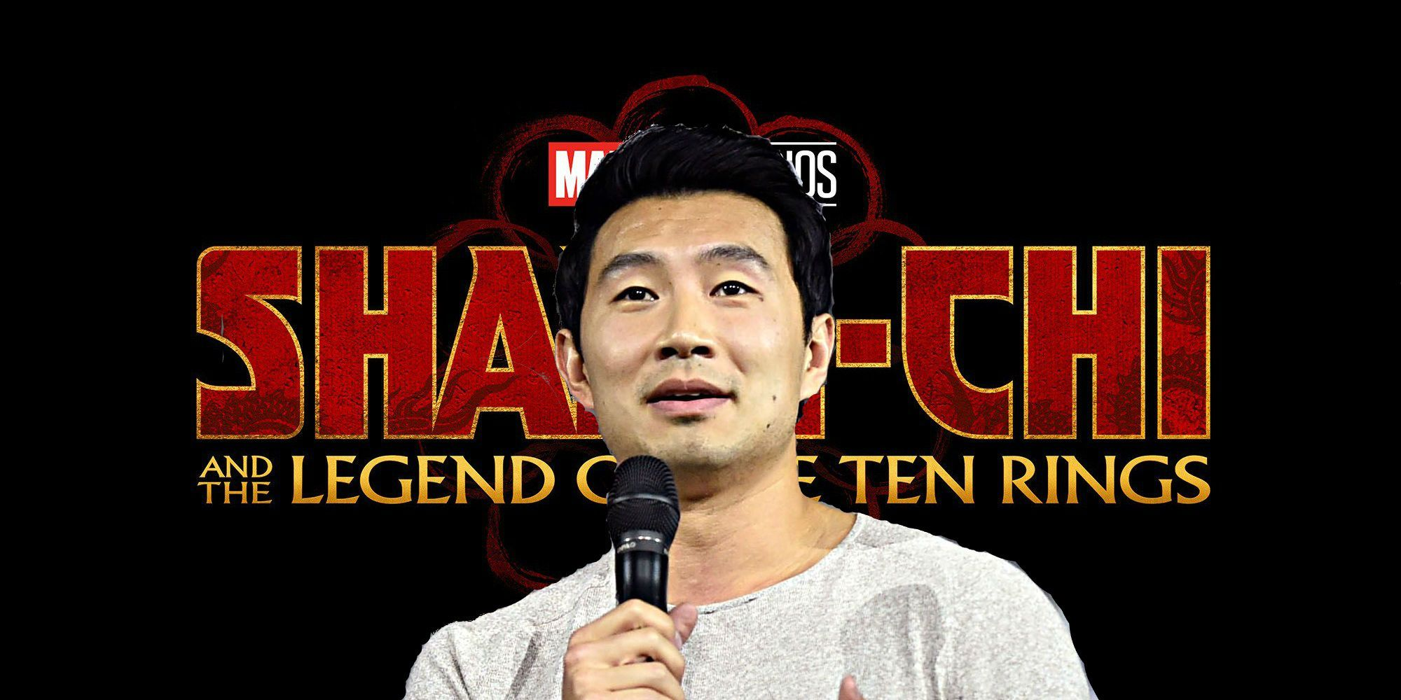 Shang-Chi's Simu Liu Almost Cried The First Time He Wore His Superhero Suit