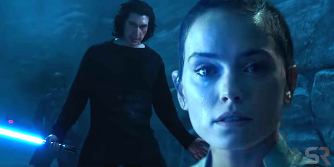 Star Wars 9 Every Rey Kylo Ren Reveal In Rise Of Skywalker Novel