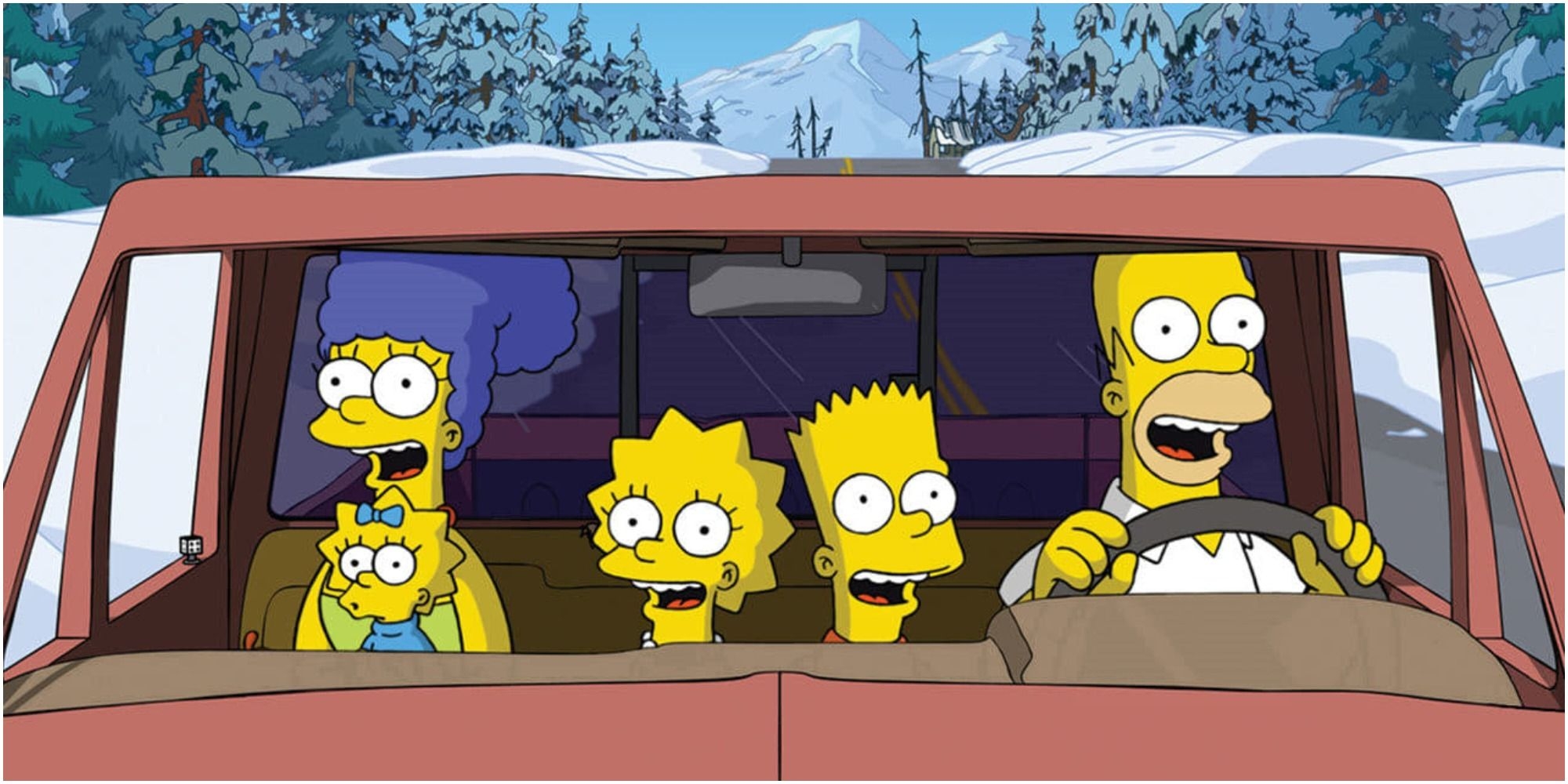 Why The Simpsons Movie Took So Long To Happen Newsedgepoint