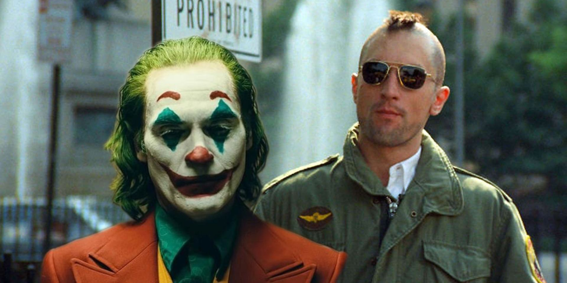 Everything Joker Steals From Taxi Driver | Screen Rant