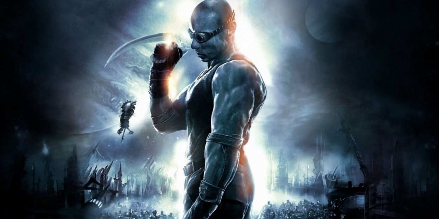 Pitch Black: Why Vin Diesel Was One Of Sci-Fi Horror's ...