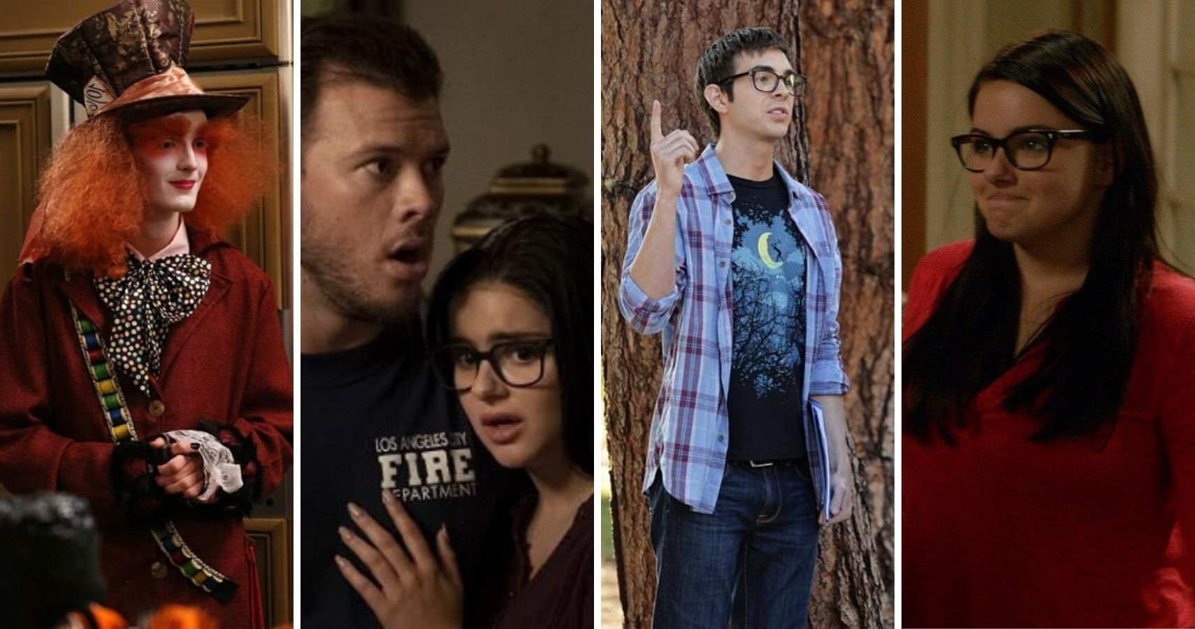 Modern Family 10 Of Alex S Love Interests Ranked Screenrant