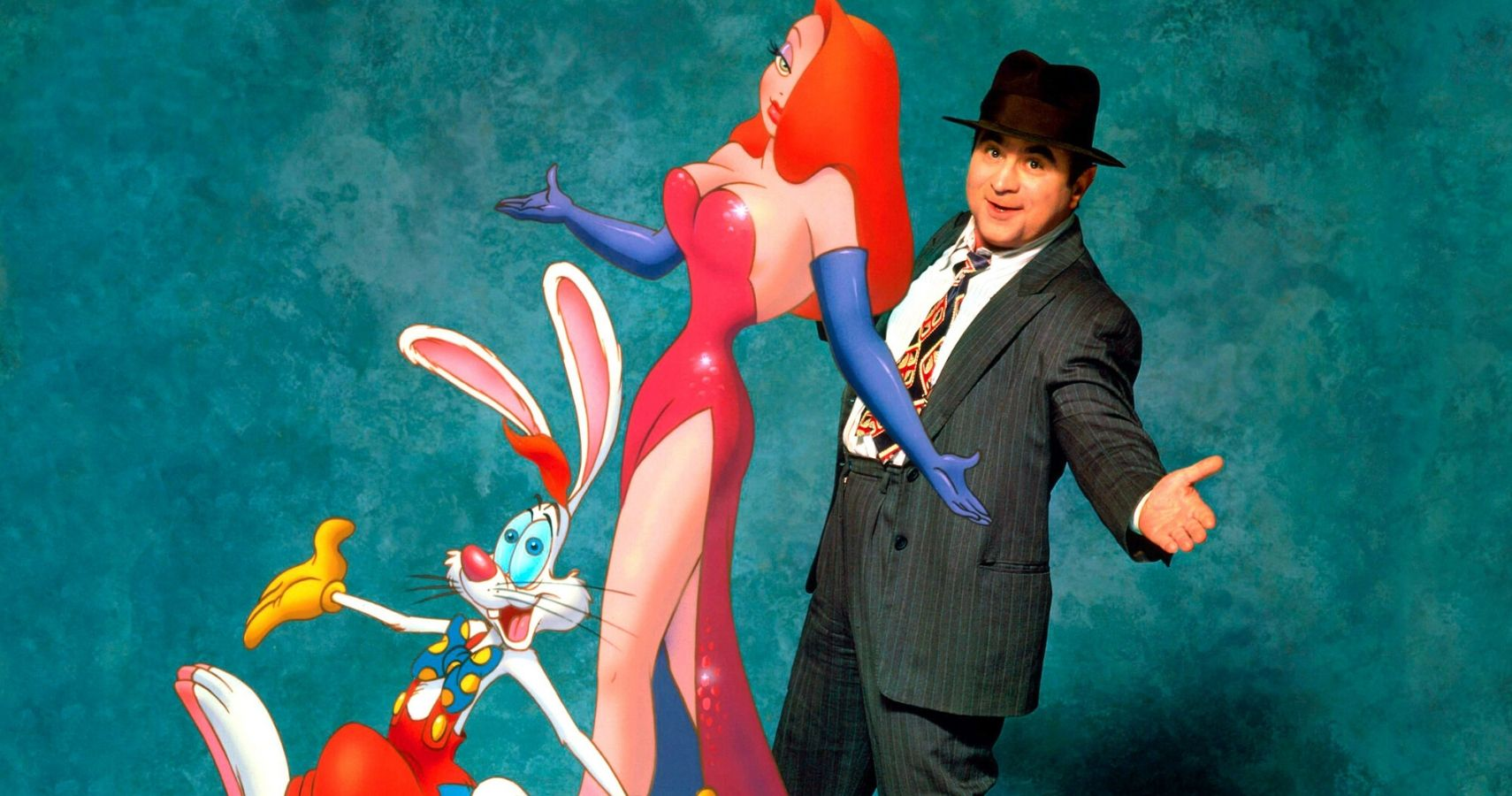 Where Is Roger Rabbit 10 Things You Need To Know About The Sequel Movie Disney Canceled