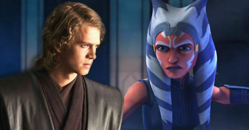 Clone Wars Season 7 Has Almost Caught Up With Revenge Of The Sith