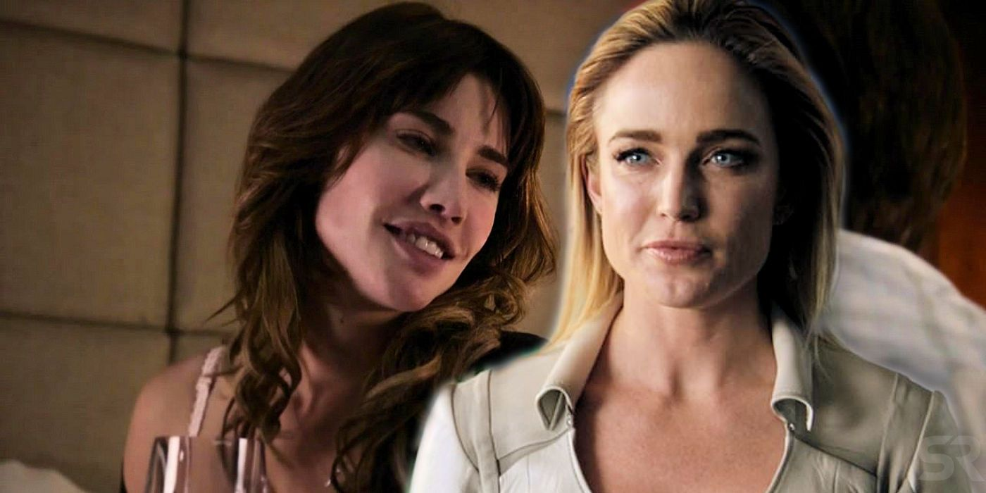 Arrow Why Sara Lance Was Recast After The Show S Pilot