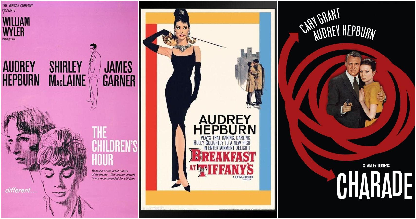 15 Best Audrey Hepburn Movies, Ranked ...