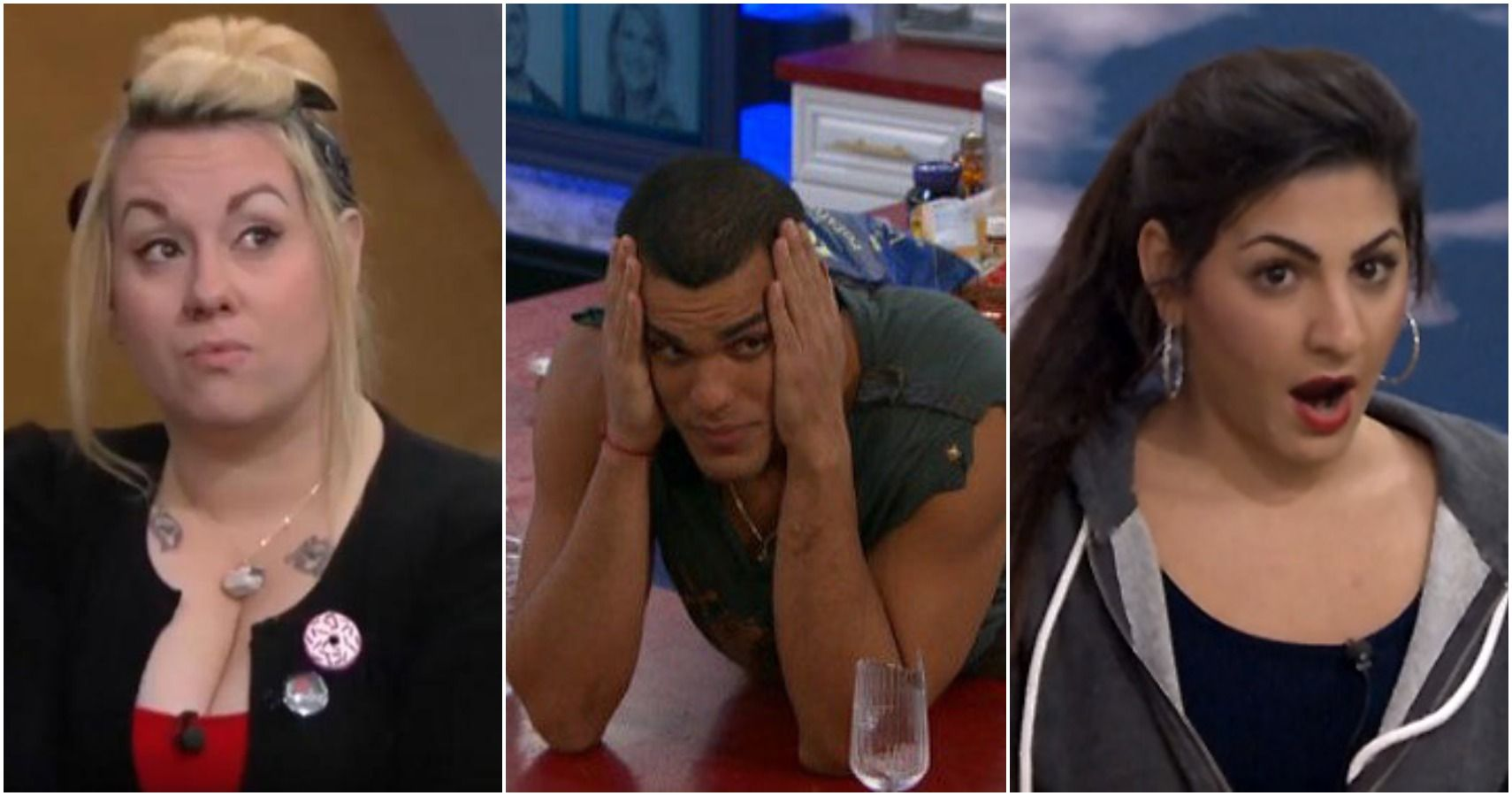 Big Brother: The 5 Biggest Blindsides (& 5 That Failed)