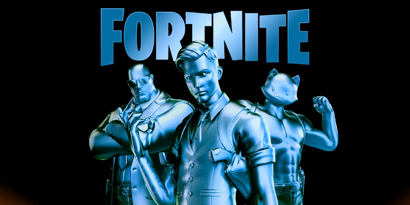 Fortnite Chapter 2 Season 3 Has Been Pushed Back | Screen Rant