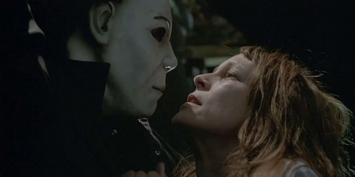Does Laurie Strode Die In Halloween 2020 Why Laurie Strode Dies So Early in Halloween: Resurrection