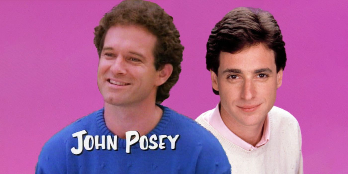 Why Full House Recast Danny Tanner After The Pilot Episode