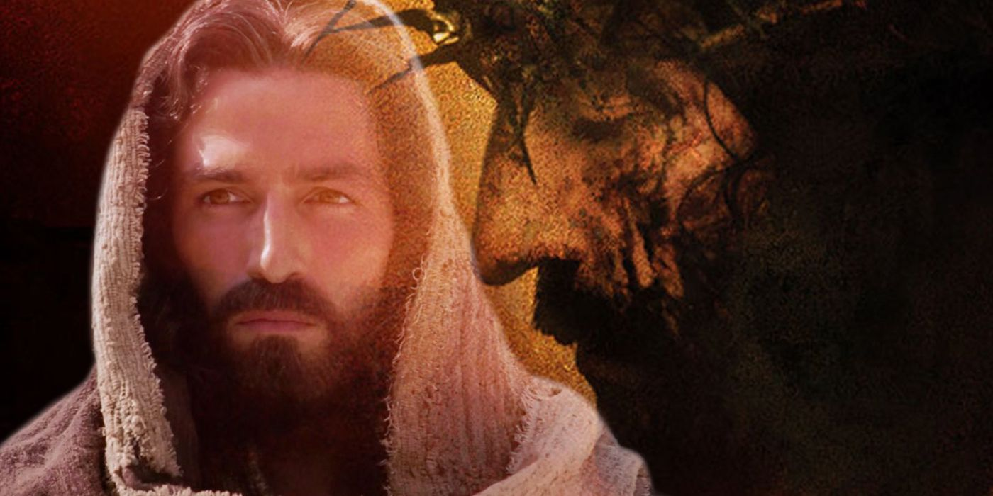 Passion of the Christ: Every Scene NOT From The Bible ...