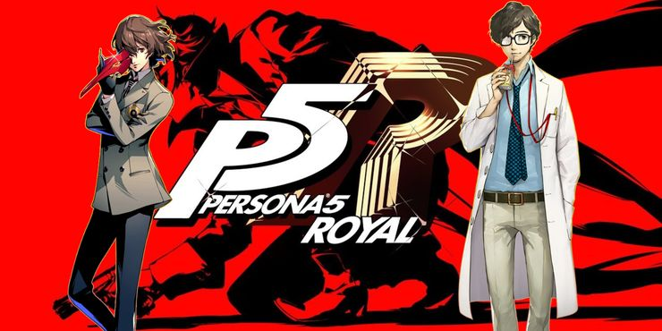 Persona 5 Royal Takuto Maruki Confidant Guide Perks Ranks