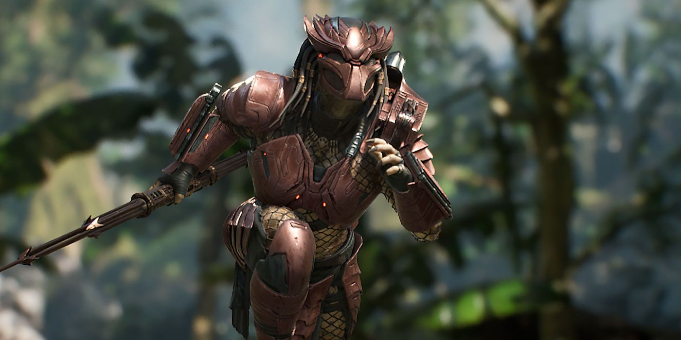 Fans Are Really Unhappy With Predator: Hunting Grounds