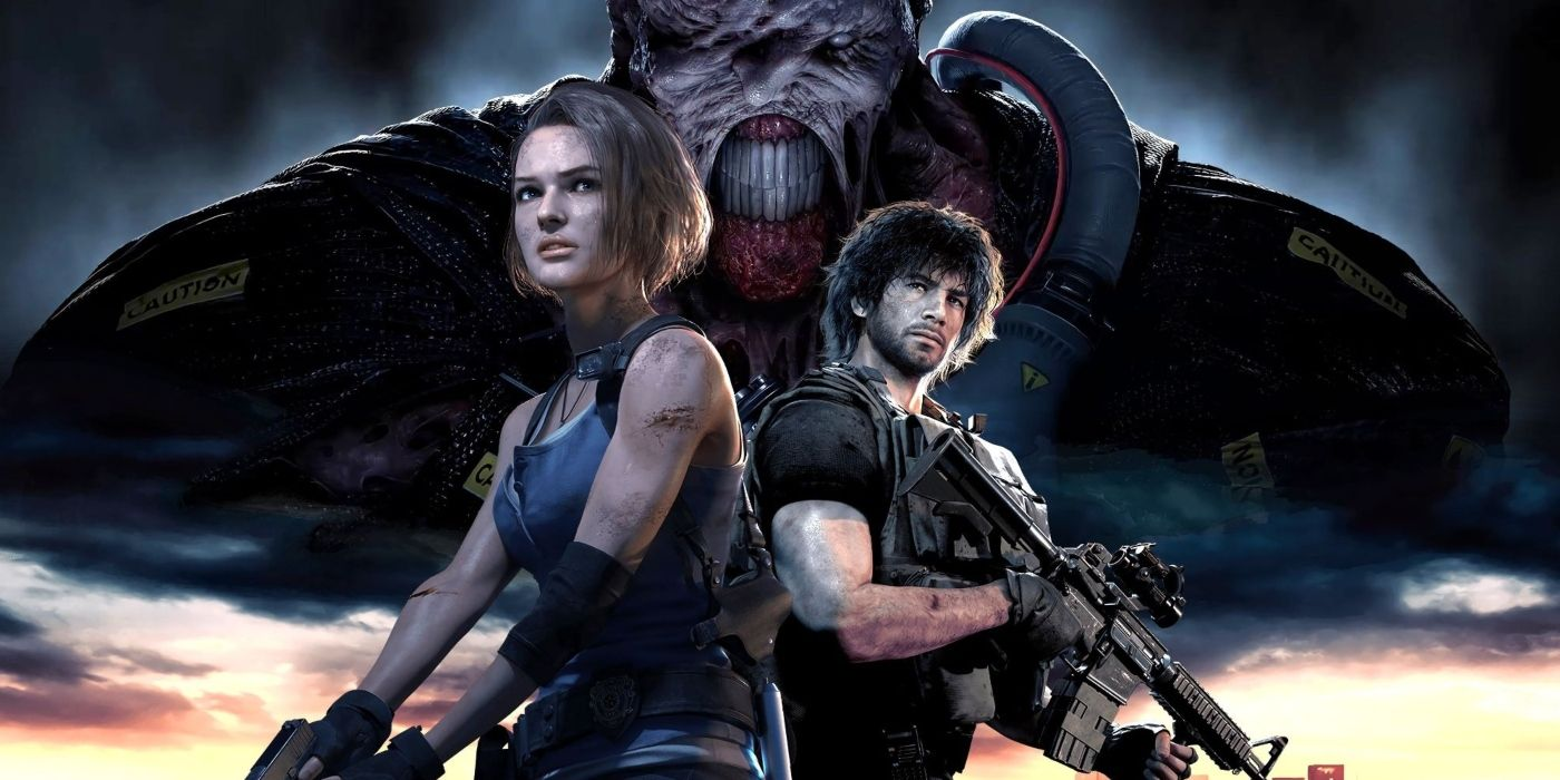 Resident Evil 3 Remake Every Change Difference From The Original