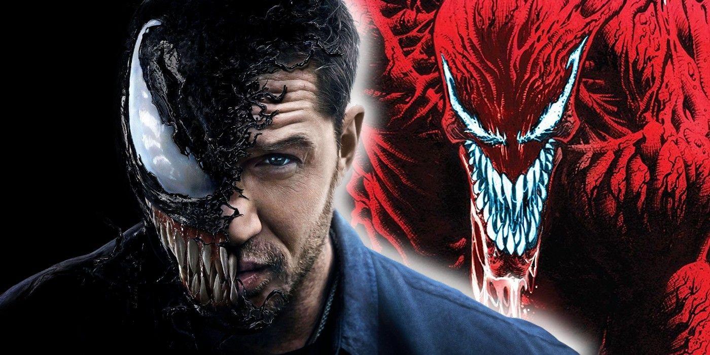 Venom 2 Release Date Delayed 8 Months To Summer 2021