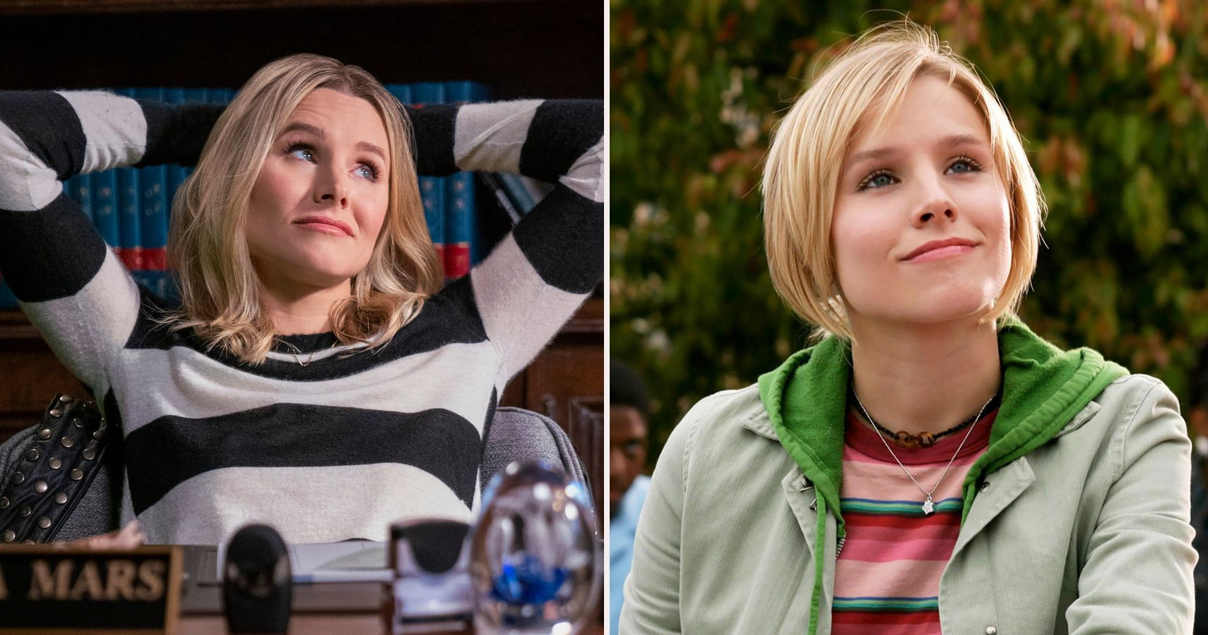 Veronica Mars: Every Season Ranked, According To The Rotten Tomatoes Audience Score