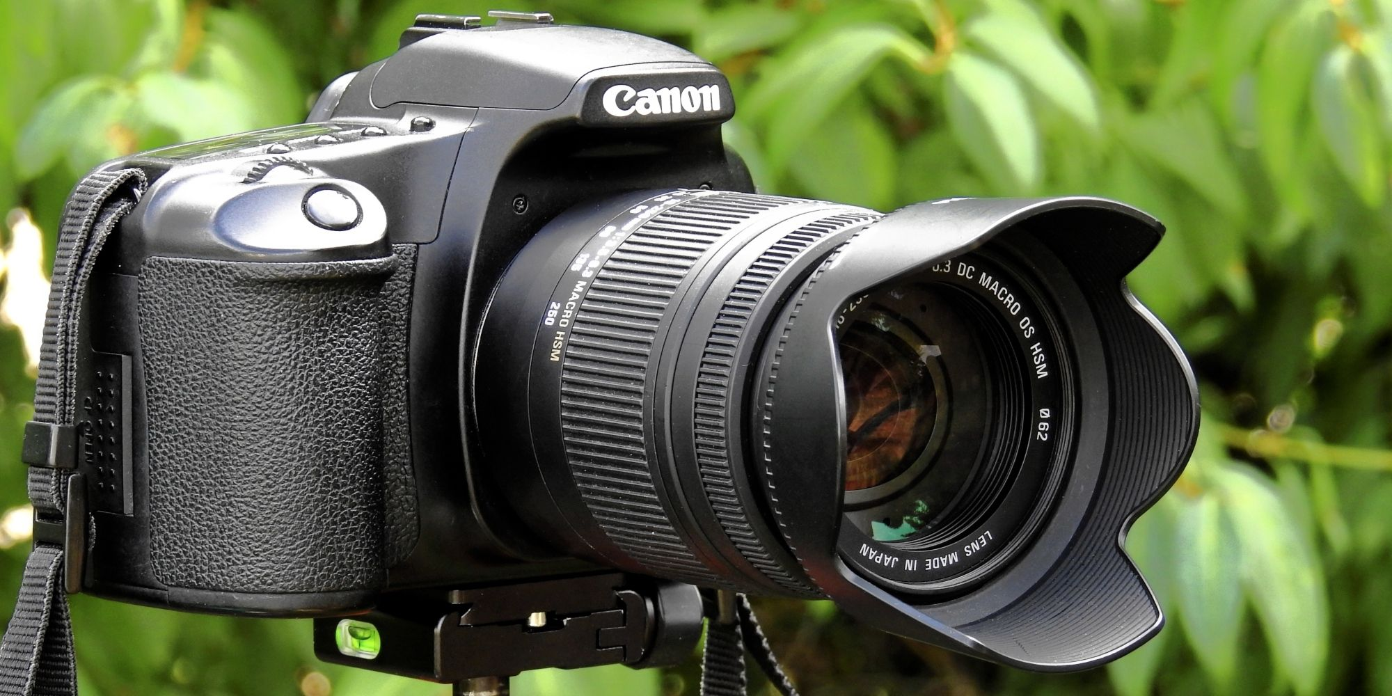 Canon EOS 750D Review - Hands-on First Look - What Digital