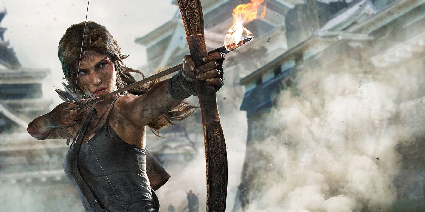 Rise Of The Tomb Raider How Long Does It Take To Beat
