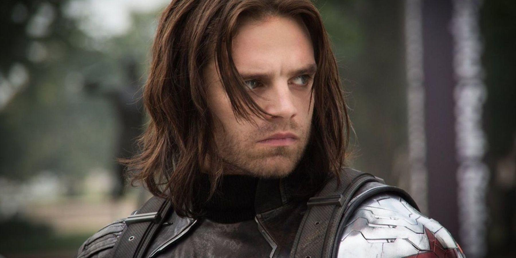 Sebastian Stan Reveals How He Wants Bucky To Die | Screen Rant