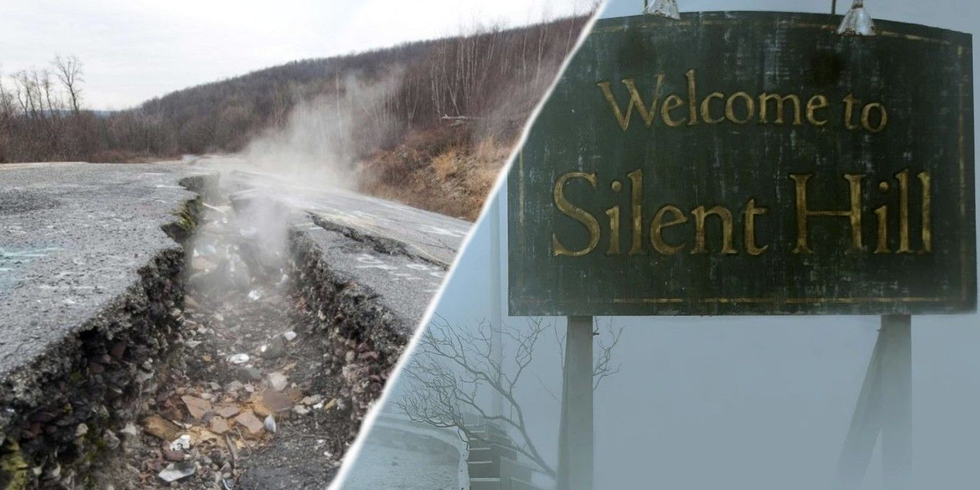 Silent Hill True Story Real Town S History Explained