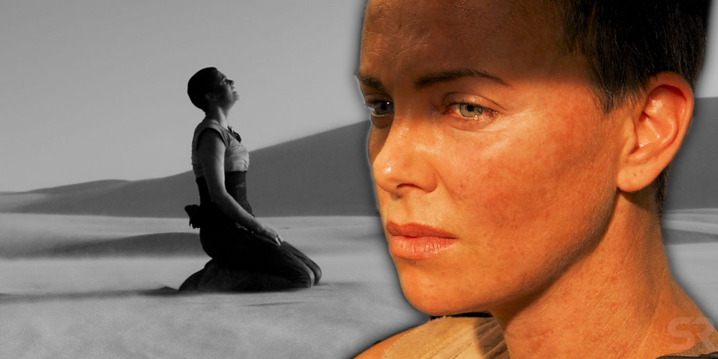 Mad Max 5: A Furiosa Prequel Without Charlize Theron Is A Big Mistake