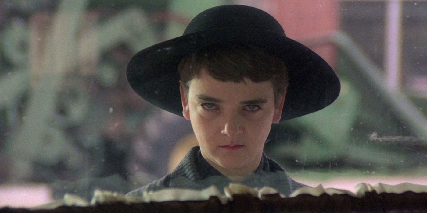 10 Worst Children in Horror Movies, Ranked | ScreenRant