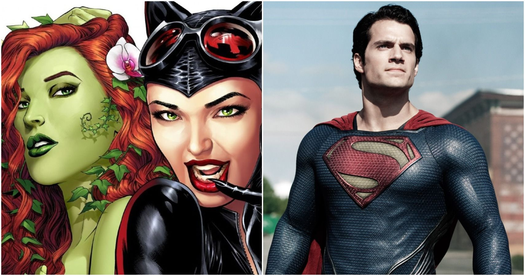 DCEU: 5 Rumored Projects Fans Would Love To See (& 5 They Wouldn't)