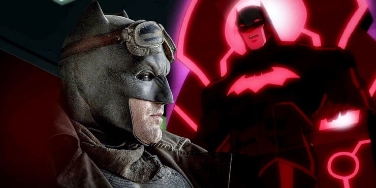 Liga da Justiça Sombria (Justice League Dark): Tudo o que a Guerra de Apokolips (Apokolips War) leva do DCEU de Snyder 1