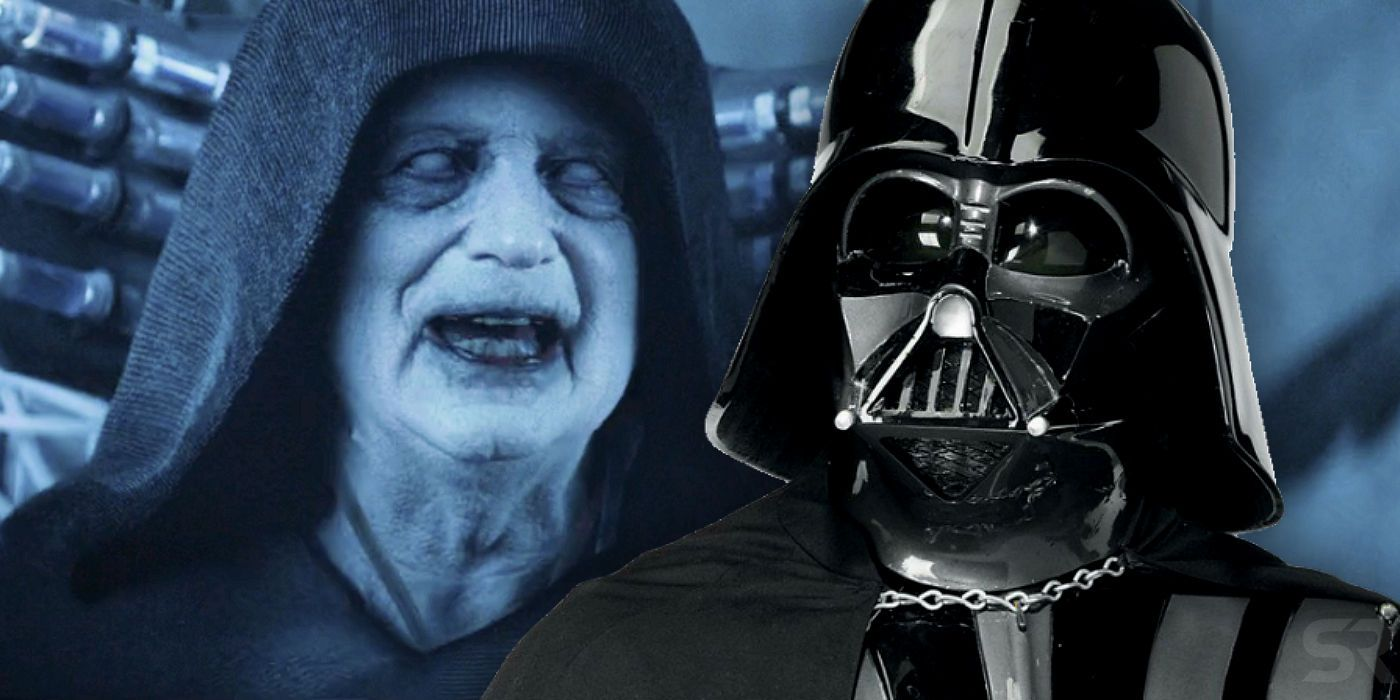 Star Wars Theory Vader Was The Reason For Palpatine S Clone Plan
